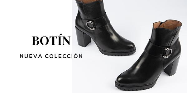 botines joni shoes