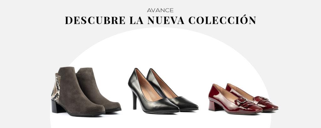nueva coleccion zapatos joni shoes