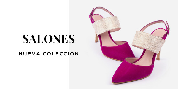 8ccf30a2512 Joni Shoes | Calzado mujer online