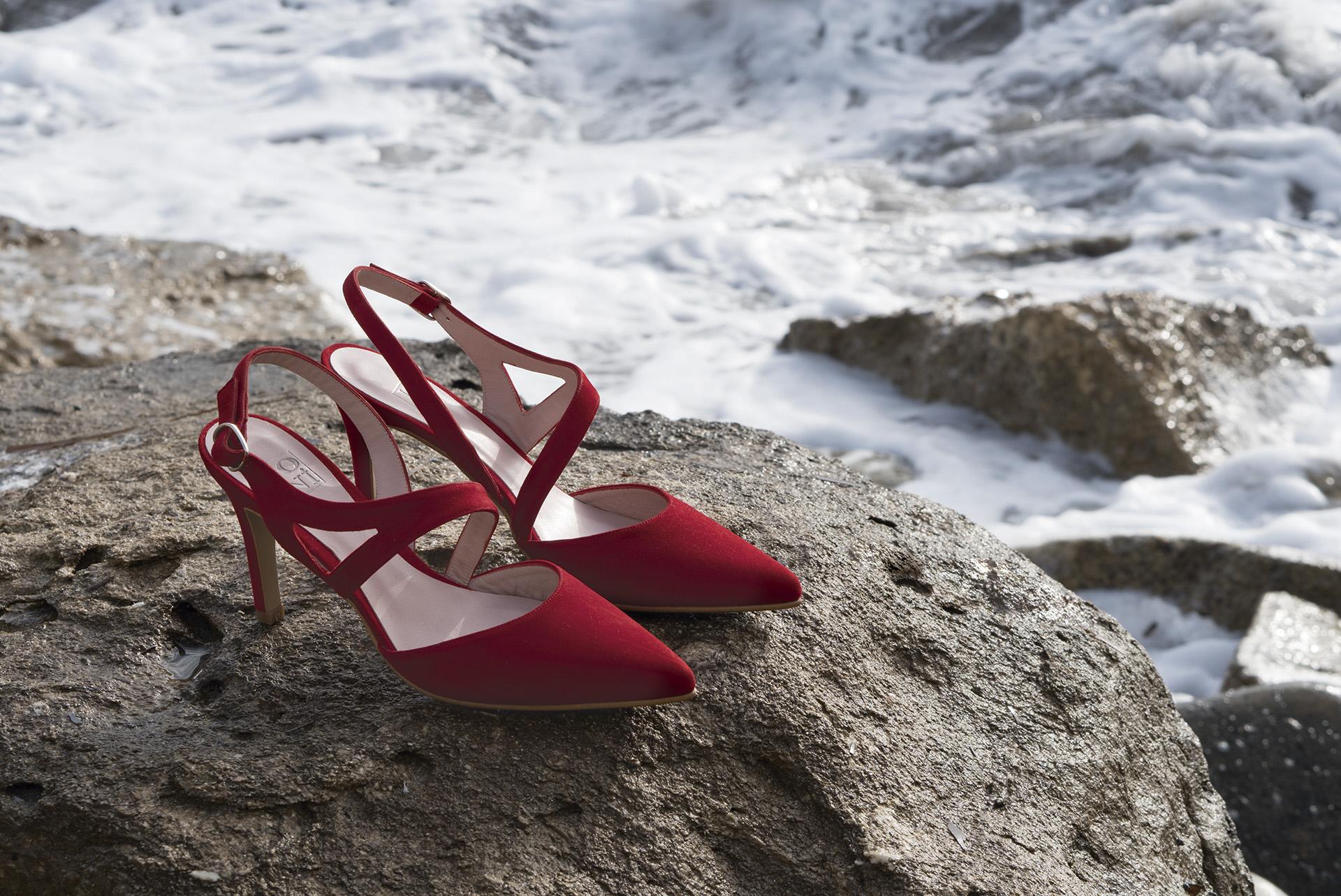 campana ss19 joni shoes