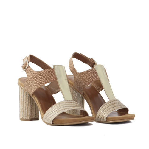 Sandalia ParejaJoni 12486 Eric Camel Shoes BrWdxoEQCe