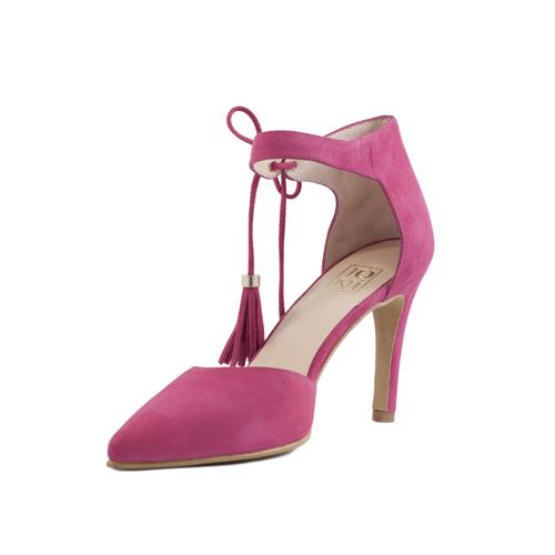 Fucsia 12288 Ante Shoes Sandalia IzquierdaJoni hdrCstQx