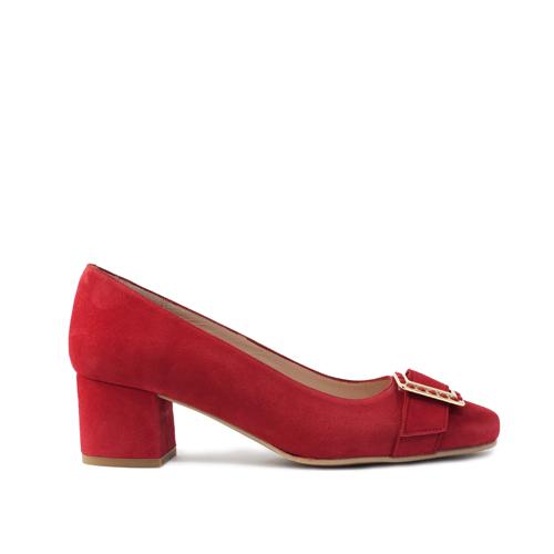 zapato-12807-ante-rojo-perfil