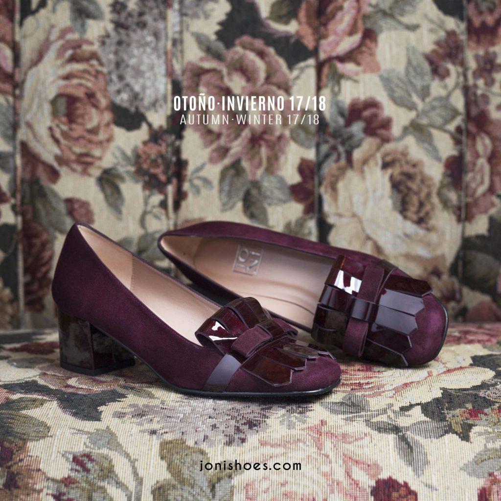 c0119224295 Tag Archives  nueva colección zapatos joni